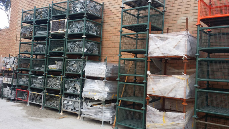 Gentil We Design And Manufacture Special Type Of Pallets For Economical  Mobilization Of Material From Formwork U0026 Scaffolding Yard To Site.