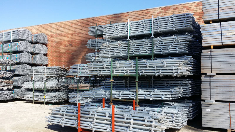 Exceptionnel We Design And Manufacture Special Type Of Pallets For Economical  Mobilization Of Material From Formwork U0026 Scaffolding Yard To Site.